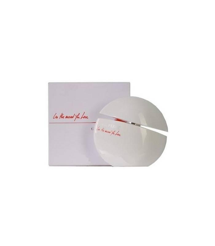 عطر زنانه جیانفرانکو فرره این د مود فور لاو Gianfranco FERRE in the mood for love