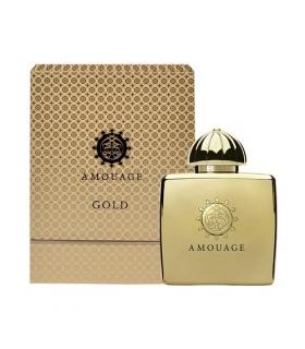 عطر مردانه آمواج گولد پور فم Amouage Gold Pour Femme