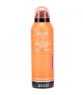 اسپری زنانه اکو کلینیک هپی Ecco Clinique Happy Spray For Women