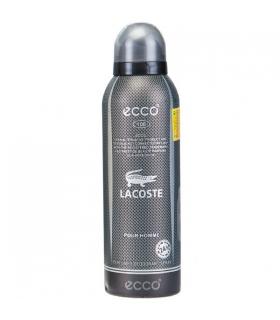 اسپری مردانه اکو لاکوست پور هوم Ecco Lacoste Pour Homme Spray For Men