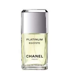 عطر مردانه شانل اگوئیست پلاتینوم Chanel Egoiste Platinum