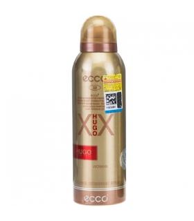 اسپری زنانه اکو هوگو ایکس ایکس Ecco Hugo XX Spray For Women