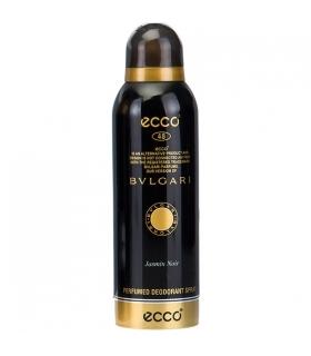 اسپری زنانه اکو بولگاری جاسمین نویر Ecco Bvlgari Jasmin Noir Spray For Women