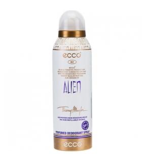 اسپری زنانه اکو تیری موگلر الین Ecco Thierry Mugler Alien Spray For Women