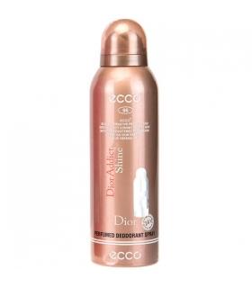اسپری مردانه اکو دیور ادیکت شاین Ecco Dior Addict Shine Spray For Men