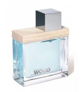 عطر زنانه دسکوارد شی وود کریستال کریک DSQUARED She Wood CRYSTAL CREEK