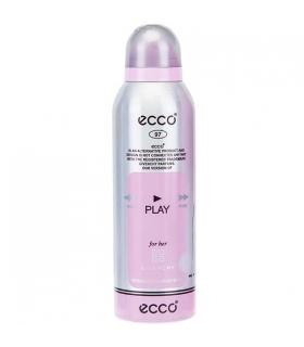 اسپری زنانه اکو جیونچی پلی Ecco Givenchy Play For Her Spray For Women