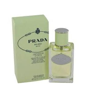 عطر زنانه پرادا اینفیوژن دی ایریس Prada Infusion D'Iris