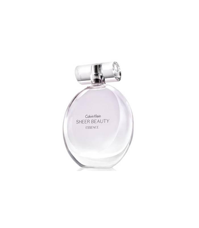 عطر زنانه کلوین کلین شیر بیوتی اسنس Calvin Klein Sheer Beauty Essence