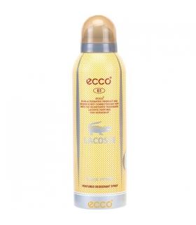 اسپری زنانه اکو لاگوست پور فم Ecco Lacoste Pour Femme Spray For Women