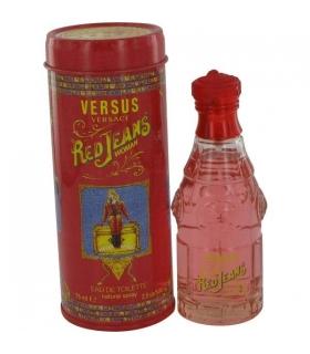 عطر زنانه ورساچه رد جینز Versace Red Jeans
