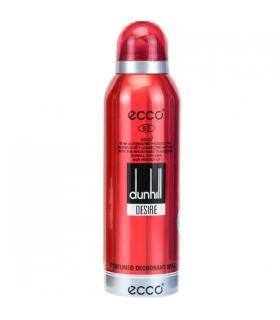 اسپری مردانه اکو دانهیل دیزایر Ecco Dunhill Desire Spray For Men