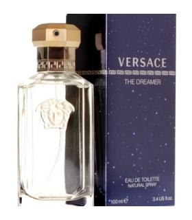 عطر مردانه ورساچه دریمر Versace Dreamer