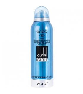 اسپری مردانه اکو دانهیل دیزایر بلو Ecco Dunhill Desire Blue Spray For Men