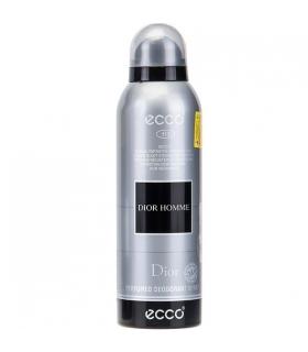 اسپری مردانه اکو دیور هوم Ecco Dior Homme Spray For Men