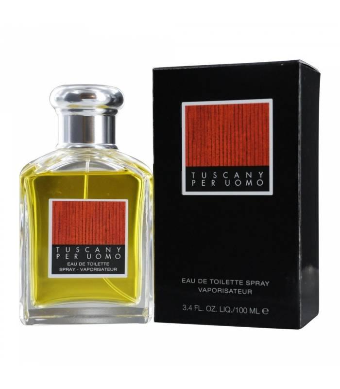 عطر مردانه آرامیس توسکانی پر اومو Aramis Tuscany Per Uomo