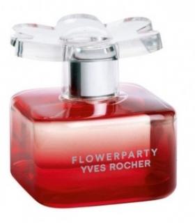 عطر زنانه ایوروشه فلاور پارتی Yves Rocher Flower Party for women