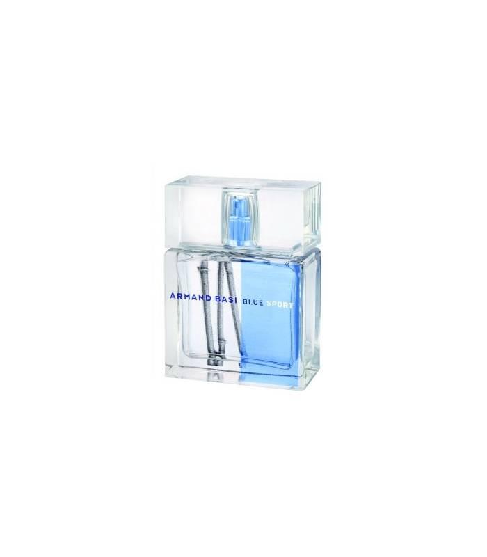 عطر مردانه بلو اسپرت آرماند باسی Blue Sport Armand Basi for men