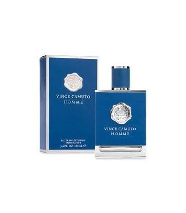 عطر مردانه وینسه کاموتو هوم Vince Camuto Homme