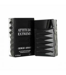 عطر مردانه جورجیو آرمانی اتیتود اکستیریم Giorgio Armani Attitude Extreme
