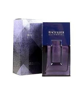 عطر مردانه اون بلک سوید اسنشیال Avon Black Suede Essential for men