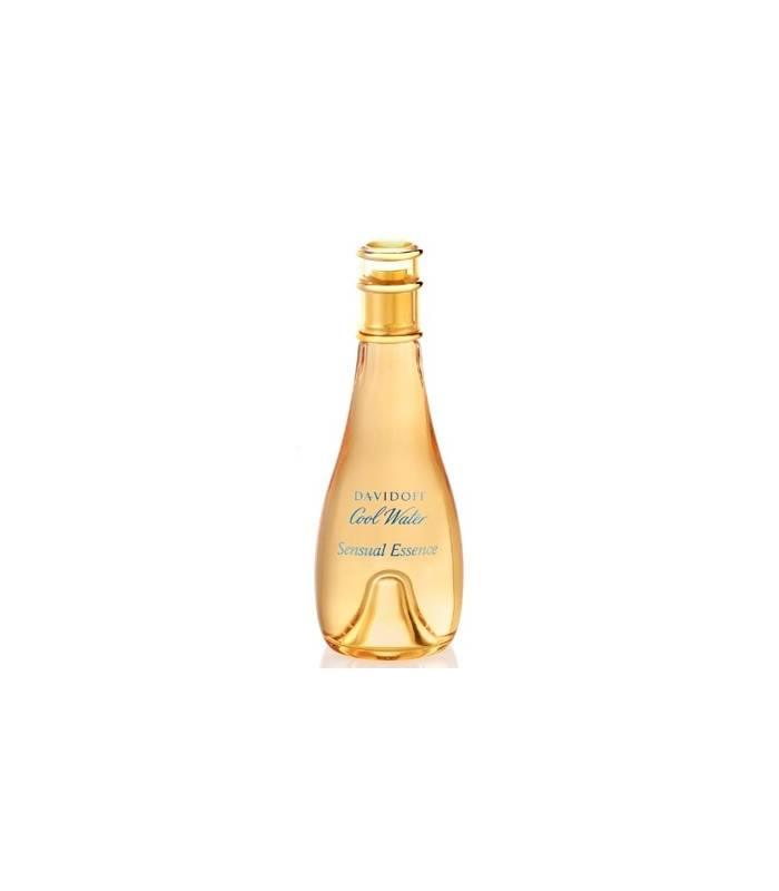 عطر زنانه دیویدف کول واتر سنشوال ایسنس Davidoff Cool Water Sensual Essence