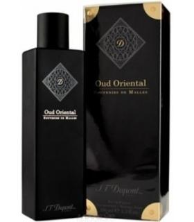 عطر زنانه و مردانه دوپونت عود اورینتال Dupont Oud Oriental S.T. Dupont for women and men