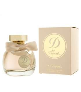 عطر زنانه سو دوپونت پور فیم So Dupont Pour Femme S.T. Dupont for women