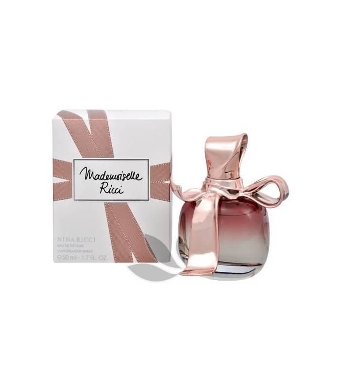 عطر زنانه نینا ریچی ریچی مادمازل Mademoiselle Ricci Nina Ricci for women
