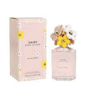 عطر زنانه مارک جاکوبز دیسی سو فرش Marc Jacobs Daisy Eau So Fresh