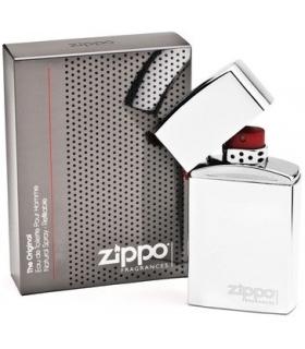 عطر مردانه زیپو اورجینال Zippo Original