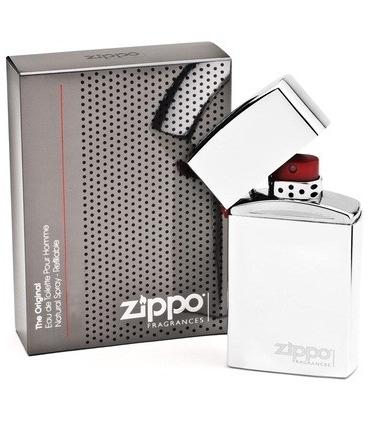 عطر و ادکلن مردانه زیپو اورجینال Zippo Original