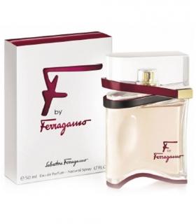 عطر زنانه سالواتور فراگامو اف Salvatore Ferragamo F
