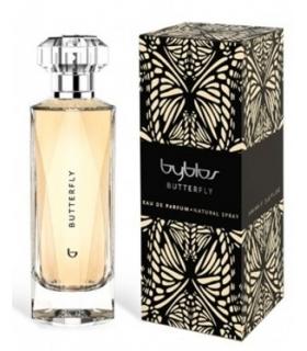 عطر زنانه بیوترفلای بیبلوس Butterfly Byblos for women