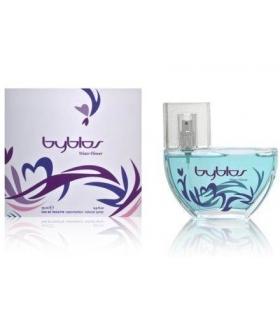 عطر زنانه بیبلوس واتر فلاور Byblos Water Flower for Women Byblos for women
