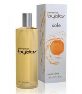 عطر زنانه بیبلوس سول بیبلوس Byblos Sole Byblos for women