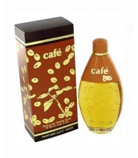 عطر زنانه کافی کافی پرفیوم Cafe Cafe Parfums for women