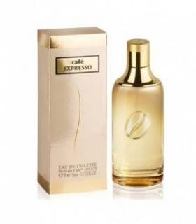 عطر زنانه کافه اکسپرسو فور وومن کافه پرفیوم Cafe Expresso for Women Cafe Parfums for women
