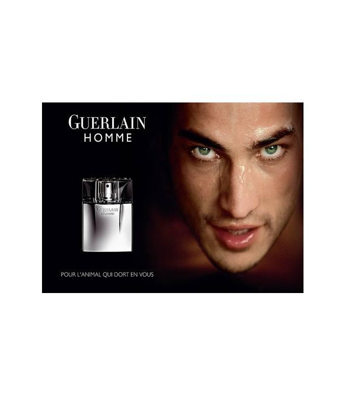 عطر مردانه گرلن هوم Guerlain Homme