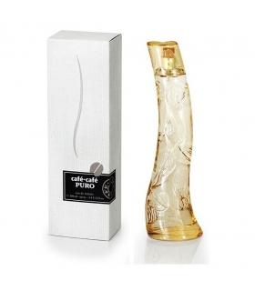 عطر زنانه کافه کافه پیورو کافه پارفامز Cafe-Cafe Puro Cafe Parfums for women