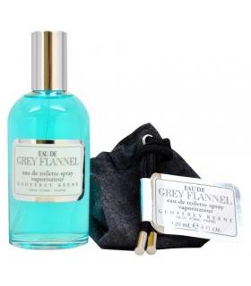 عطر مردانه ادو دی گرای فلانل جئوفری بین Eau de Grey Flannel Geoffrey Beene for men