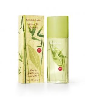 عطر زنانه گرین تی بامبو الیزابت آردن Green Tea Bamboo Elizabeth Arden for women