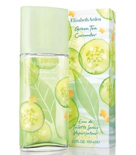 عطر زنانه گرین تی کوکومیبر الیزابت آردن Green Tea Cucumber Elizabeth Arden for women