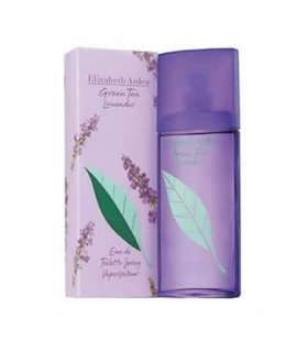 عطر زنانه گرین تی لاوندر الیزابت آردن Green Tea Lavender Elizabeth Arden for women