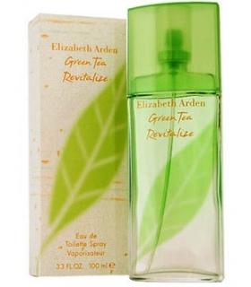عطر زنانه گرین تی ویتالیز الیزابت آردن Green Tea Revitalize Elizabeth Arden for women