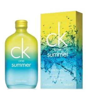 عطر اسپرت سی کی وان سامر Ck One Summer