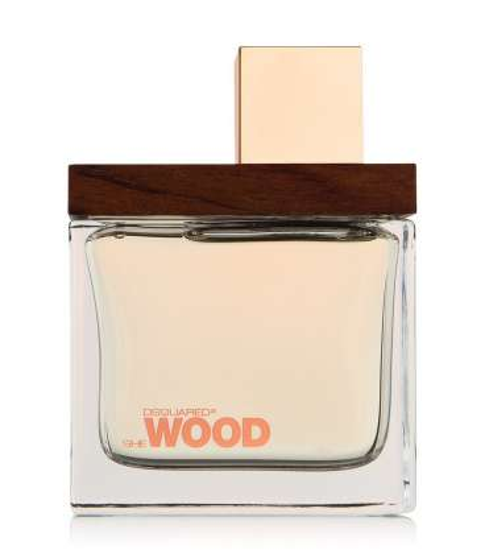 عطر زنانه دسکوارد شی وود ولوت فارست DSQUARED2 She Wood Velvet Forest