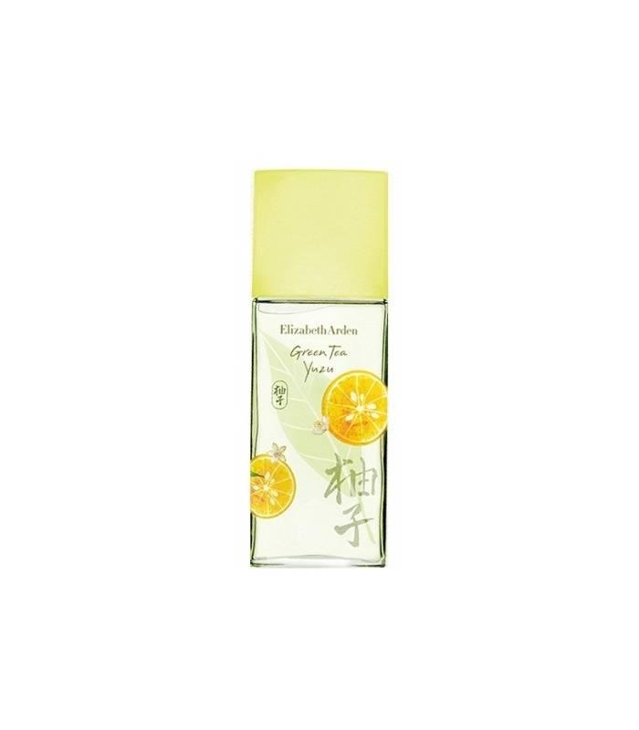 عطر زنانه گرین تی یوزو الیزابت آردن Green Tea Yuzu Elizabeth Arden for women