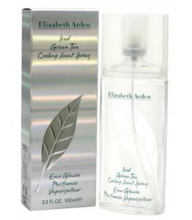 عطر زنانه آیسد گرین تی الیزابت آردن Iced Green Tea Elizabeth Arden for women