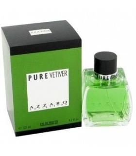 عطر مردانه آزارو پیور وتیور Azzaro Pure Vetiver
